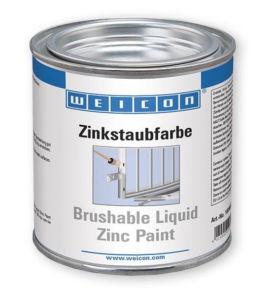 Zinok-prášková farba*