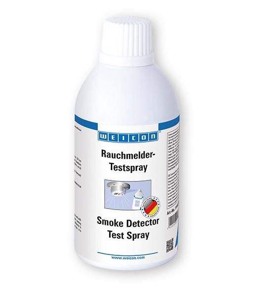 Test-spray detektorov dymu