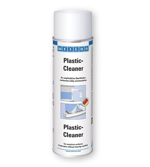 Čistič plastov
