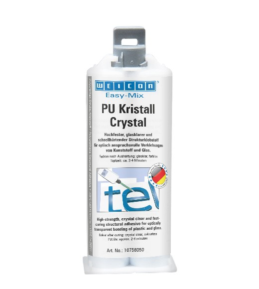 Easy-Mix PU Crystal